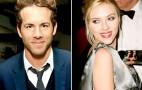 Scarlett Johansson & Ryan Reynolds Face Doom In A Toyota Prius