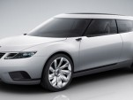 Saab 9-3 production stays in Sweden, Germany to build new 9-1 compact