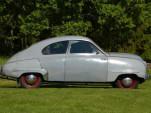 1949 Saab 92 Prototype