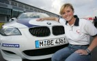 BMW M5 And Sabine Schmitz Retired From Ring-Taxi Duty
