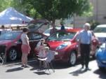 Sacramento Electric Vehicle Gathering, June 18, 2011