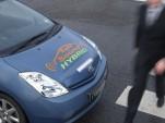 Safe & Sound Toyota Prius