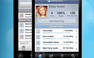Today In Apps: SafeCell Promises Prizes To Help Combat Distracted Driving