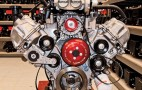 Saleen Garage Sale, New High Performance 302 Crate Engines For Sale