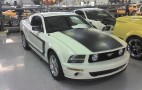 2007 Saleen H281 Heritage Edition Mustang Coming