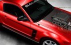Saleen introduces new SuperShaker induction system