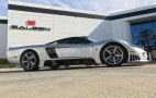 Saleen S7 LM revealed with 1,300 horsepower, $1M price tag