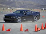 Saleen Goes Extreme With Latest 'Stang
