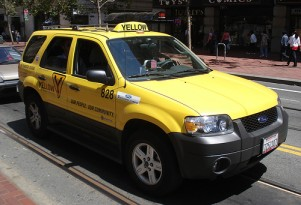 San Francisco: Twice As Many Taxis Burn Half As Much Gas; Here's How
