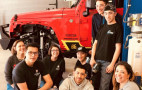 SEMA teams with high school students for custom Jeep build