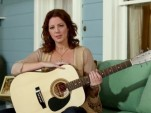 Sarah McLachlan in a teaser for Audi's 2014 Super Bowl ad