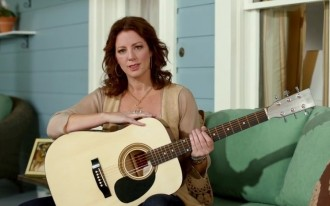 Audi & Acoustic Guitarist Sarah McLachlan Ask: Won't You Please Pity The Doberhuahua?