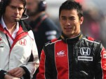 Sato to test for Toro Rosso, Coulthard may retire early