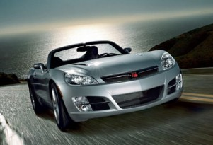 Saturn and Opel to share most models