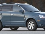 Saturn Vue gets two hybrid options for 2008 model-year