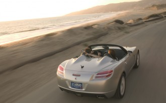 Study: Top-Down In Some Convertibles Can Be Deafening
