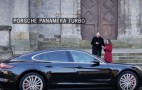 Porsche tackles car sharing… with a twist