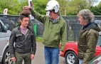 Final Clarkson, Hammond And May 'Top Gear' Episode Airs Just As New Show Gains Traction