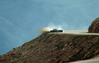 "Ken Block's ""Climbkhana: Pikes Peak"" is a race to the clouds like never before"