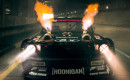 Scene from Ken Block's Gymkhana 10