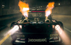 "Ken Block's ""Gymkhana 10"" promises to be the biggest and the best"