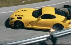 Dodge Viper ACR stars in Pennzoil's best video yet