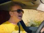 """Scene from trailer for new season of """"Top Gear"""""""