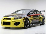 scion tc rockstart d1 drift car 001