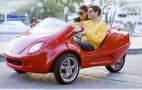 Scoot Coupe: Hot Holiday Gift Or Barely-Legal Nightmare?