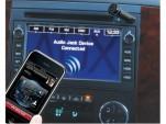 Scosche MotorMouth II Bluetooth adapter
