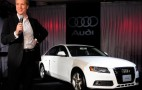 Scott Keogh Appointed New President Of Audi Of America