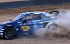 Scott Speed Gears Up For New Season Of GRC With Shark Week-Themed Beetle