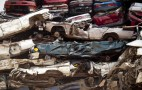 U.S. Car Population Surges As Sales Soar, While Scrappage Falls