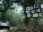Screencap from an ad for the 2011 Kia Sorento