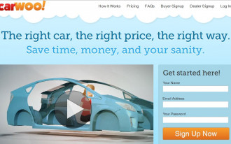 Looking To Buy A Car? CarWoo! Could Offer You An Edge