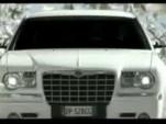 Screencap from Chrysler 300 spot