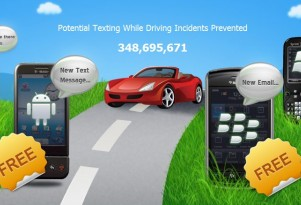 Screencap from DriveSafe.ly