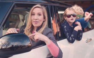 2014 Fiat 500L: A Perfect Ride For Cool, Rapping Moms