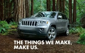 Video: Chrysler Returns To Marketing With A Whimper, Not A Bang