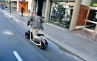 "Scrooser Electric Scooter: ""A Harley-Davidson For The Sidewalk"""