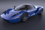Scuderia Cameron Glickenhaus 004 revealed with 650 HP, $400K price tag