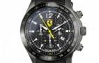 Scuderia Ferrari Carbon Chrono Watch Goes On Sale