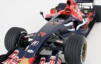 Scuderia Toro Rosso F1 team up for sale