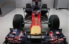 F1 Officially Announces Turbo 1.6-Liter Four-Cylinders For 2013