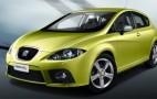Seat Leon FR550 diesel hot-hatch