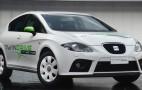 Seat trials Leon 'Twin Drive' plug-in hybrid