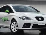 Seat Leon Twin Drive Ecomotive plug-in hybrid