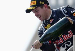 Sebastian Vettel wins 2011 Formula 1 Turkish Grand Prix