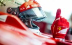 Sebastian Vettel Samples Ferrari's Fiorano For The First Time: Video