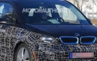 2018 BMW i3 preview (including battery rumors)